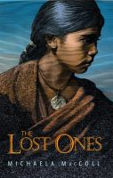 book jacket for The Lost Ones