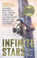 Infinite stars : the definitive anthology of space opera and military SF