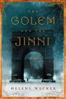 The Golem and Jinni