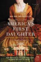 America's First Daughter jacket