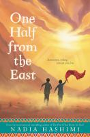 book jacket for One Half From the East