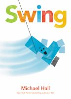 book jacket for Swing