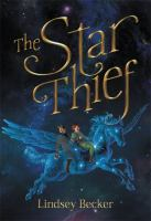 book jacket for The Star Thief