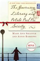 The Guernsey Literary and Potato Peel Pie Society jacket