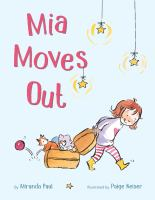 book jacket for Mia Moves Out