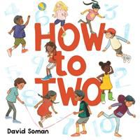 book jacket for How to Two
