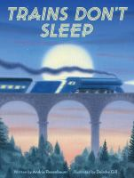 Trains Don't Sleep