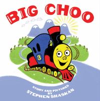 Choo-Choo! Books about Trains