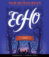 book jacket for Echo