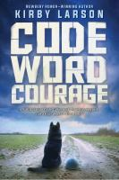book jacket for Code Word Courage