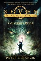 book jacket for The Colossus Rises