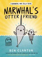book jacket for Narwhal's Otter Friend
