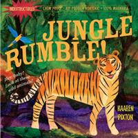 Jungle Rumble!