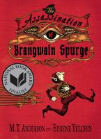book jacket for The Assassination of Brangwain Spurge