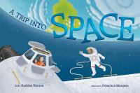 Explore Space For Preschoolers
