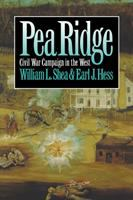 Pea Ridge: Civil War Campaign in the West jacket