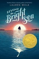 book jacket for Beyond the Bright Sea