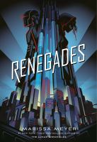 book jacket for Renegades
