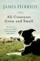 All Creatures Great and Small jacket