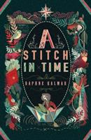 book jacket for A Stitch in Time