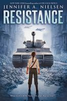 book jacket for Resistance
