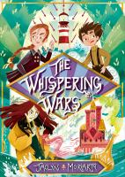book jacket for The Whispering Wars
