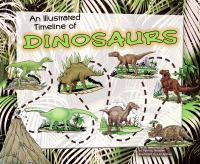 ROAR! Discover Dinosaurs