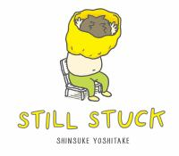 book jacket for Still Stuck