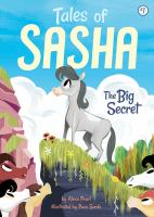 Tales of Sasha: The Big Secret