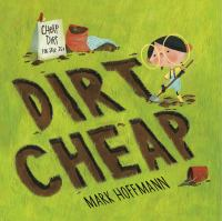 book jacket for Dirt Cheap