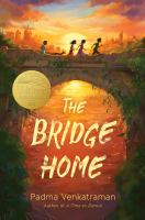 book jacket for The Bridge Home