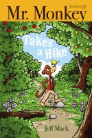 book jacket for Mr. Monkey Takes a Hike