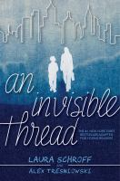 book jacket for An Invisible Thread
