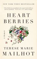 Heart Berries: A Memoir jacket
