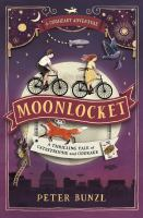 book jacket for Moonlocket
