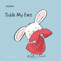 book jacket for Tickle My Ears
