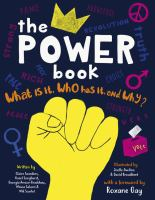 book jacket for The Power Book