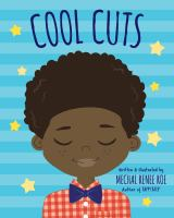 book jacket for Cool Cuts