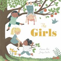 book jacket for The Girls