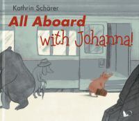 Chug-a-chug: Books about Trains