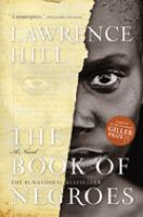 The Book of Negroes: a novel Book Cover
