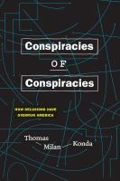 how delusions have overrun America by Konda, Thomas Milan, author.