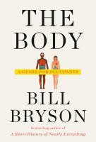 a guide for occupants by Bryson, Bill, author