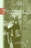 Three mothers, three daughters: Palestinian women's stories