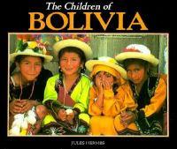 The children of Bolivia