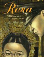 Rosa Book Cover
