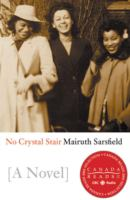 No crystal stair : a novel Book Cover