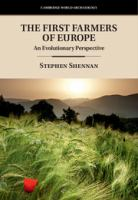 an evolutionary perspective by Shennan, Stephen, author.
