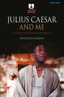 exploring Shakespeare's African play by Joseph, Paterson, author.
