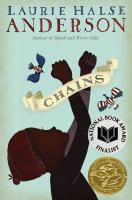 Chains seeds of America Book Cover